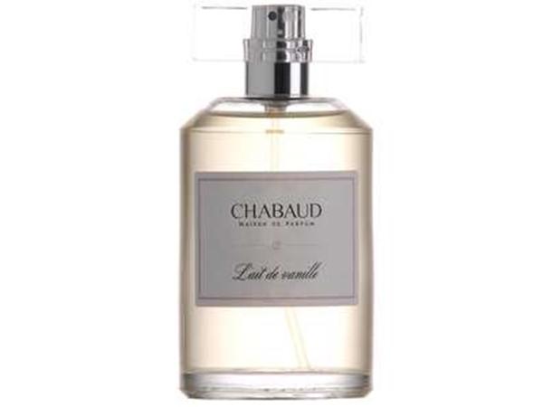 Chabaud Lait De Vanille Eau De Toilette Spray