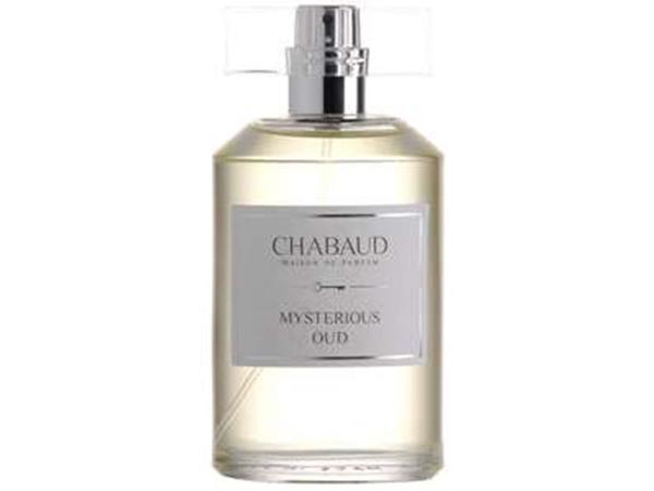 Chabaud Mysterious Oud Eau De Parfum Spray