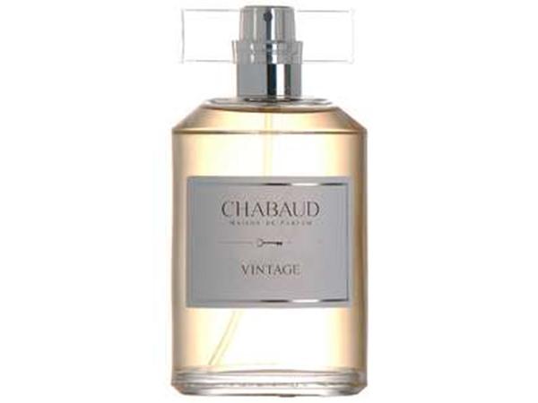 Chabaud Vintage Eau De Parfum Spray