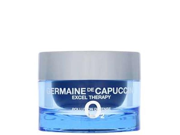 Germaine de Capuccini Pollution Defense Cream Pollution Defense Cream