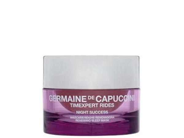 Germaine de Capuccini Timexpert Rides Night Success Renewal Mask