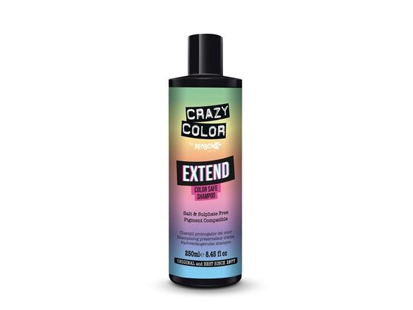 Crazy Color Extend Shampoo