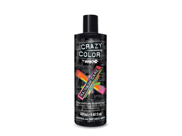 Crazy Color Rainbow Care Conditioner