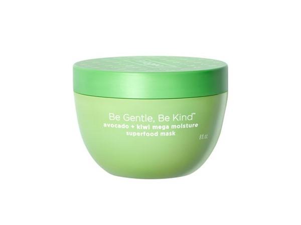 Briogeo Be Gentle, Be Kind Avocado + Kiwi Mega Moisture Superfood Hair Mask