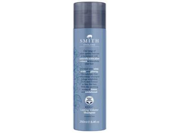 Smith England Boost Lasting Volume Shampoo