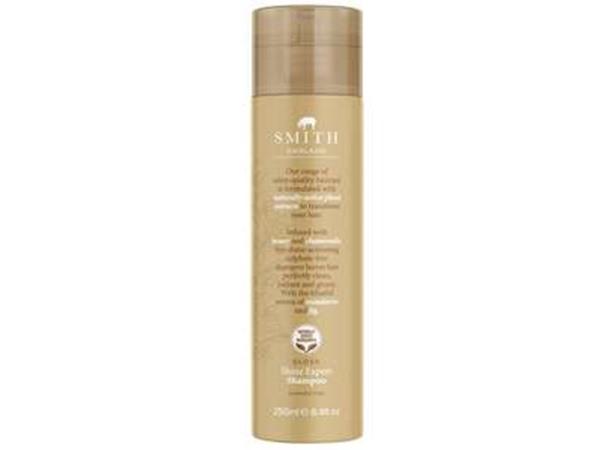 Smith England Gloss Shine Expert Shampoo