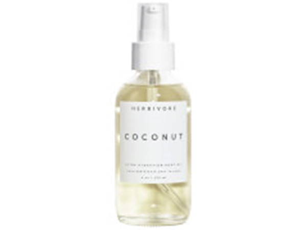 Coconut Body Oil