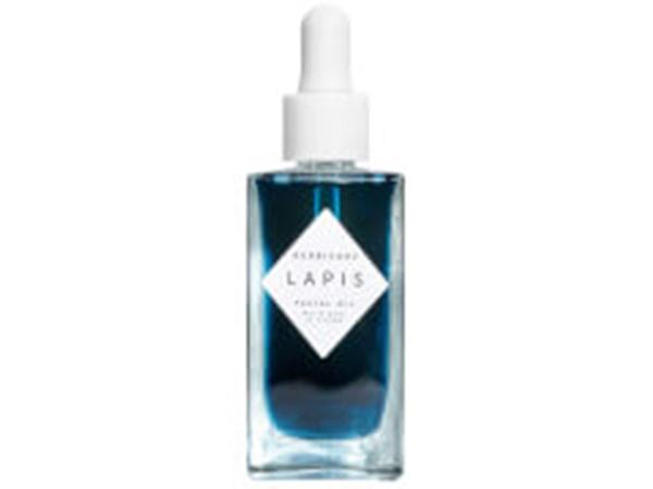 Herbivore Botanicals Lapis Blue Tansy And Squalane Balancing Facial Oil