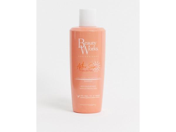 Beauty Works Aftersun Colour Lockdown Shampoo -No Colour