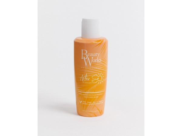 Beauty Works Aftersun Deep Cleanse Shampoo -No Colour