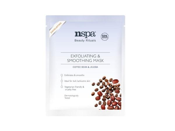 NSPA Exfoliating & Smoothing Mask