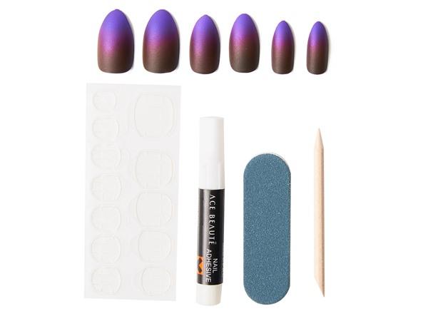 Ace Beaute Hasslefree Reusable Luxe Manicure