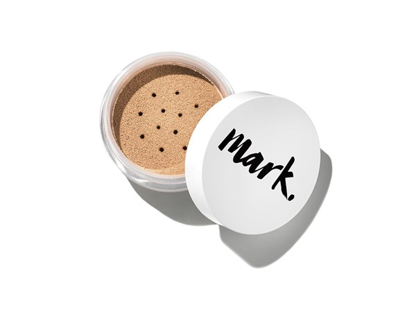 Avon Mark. Loose Powder Foundation