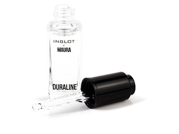 INGLOT Cosmetics X Maura All The Drama Duraline