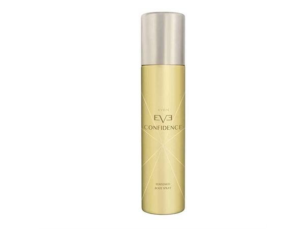 Eve Confidence Perfumed Body Spray