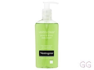 Visibly Clear Pore & Shine Daily Wash