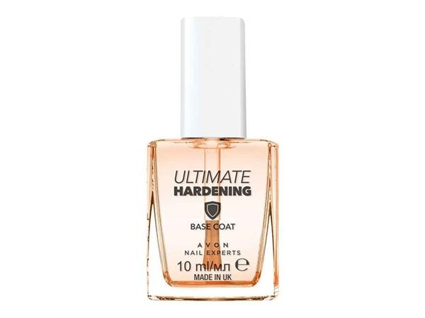 Nail Experts Ultimate Hardening Base Coat