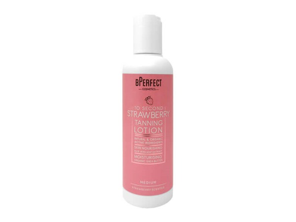 bPerfect 10 Second Strawberry Tan Lotion