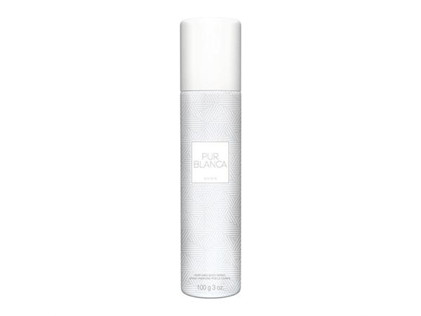 Pur Blanca Perfumed Body Spray