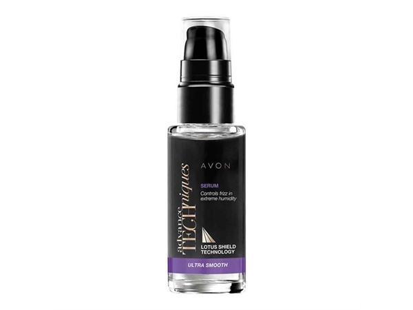 Avon Ultra Smooth Hair Serum