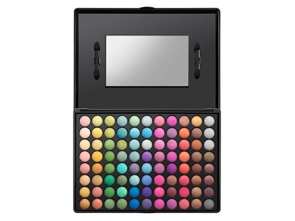 BH Cosmetics 88 Color Eyeshadow Palette