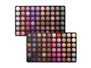 BH Cosmetics 120 Color Eye Shadow Palette
