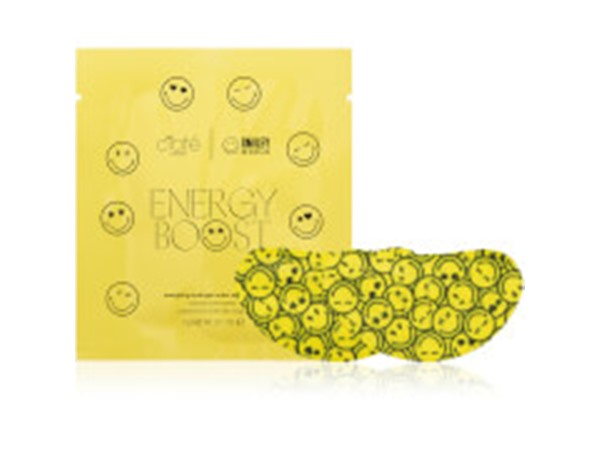 Ciate London Smiley Energy Boost Revitalising Eye Patches