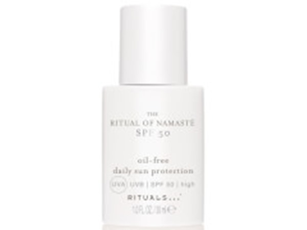 The Ritual Of Namasté Spf50 Face Drops