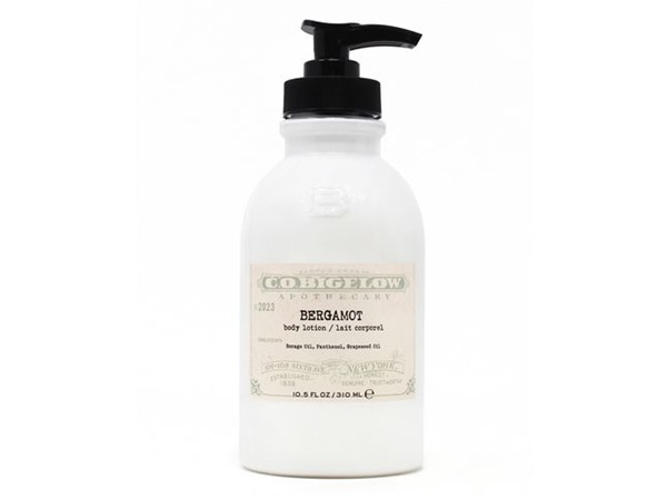 C.O. Bigelow Iconic Collection Body Lotion