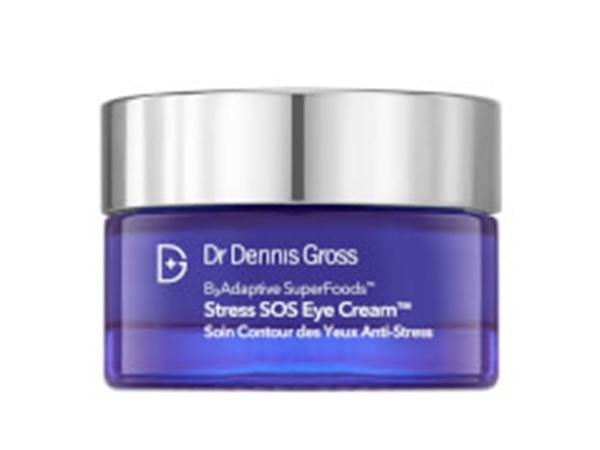 Dr Dennis Gross Skincare B3 Stress Sos Eye Cream-No Colour