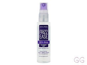 John Frieda Frizz-Ease Glossing Mist Spray Gloss