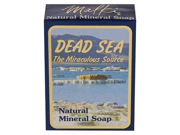 Dead Sea Natural Mineral Soap