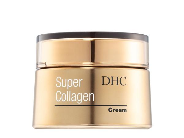 DHC Super Collagen Cream