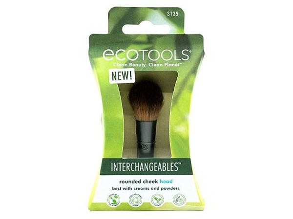 Eco Tools Rounded Cheek Head