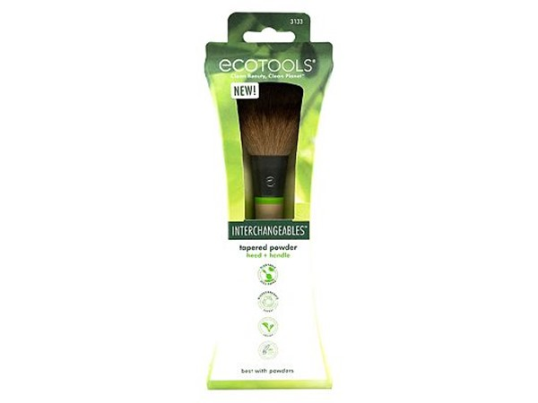 Eco Tools Tapered Powder (Removeable Head)
