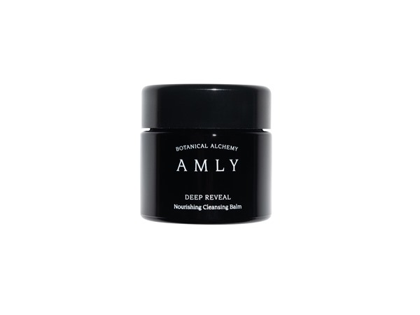 AMLY Nourishing Cleansing Balm & Mask