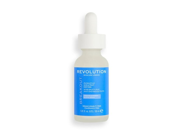 2% Salicylic And Fruit Enzymes Serum