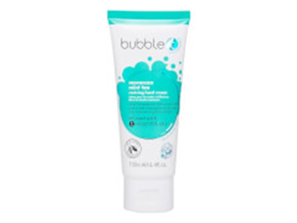 Bubble T Hand Cream - Moroccan Mint Tea