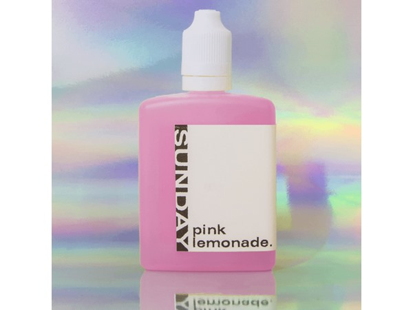 Sunday Ivy Pink Lemonade Liquid Blender Cleanser