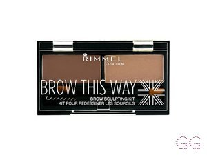 Brow This Way Brow Kit