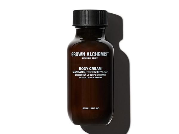 Grown Alchemist Body Cream