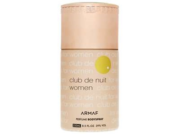 Armaf Club De Nuit Woman Fragrance Body Spray