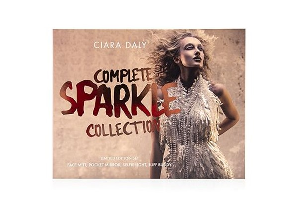 Ciara Daly Complete Sparkle Collection