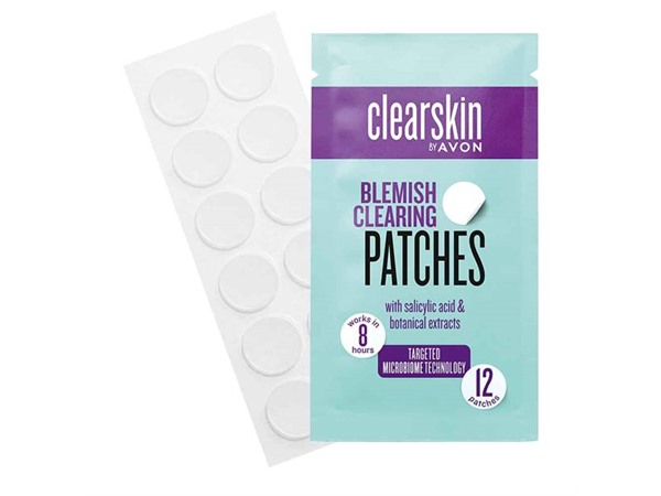 Avon Clearskin Blemish Clearing Patches