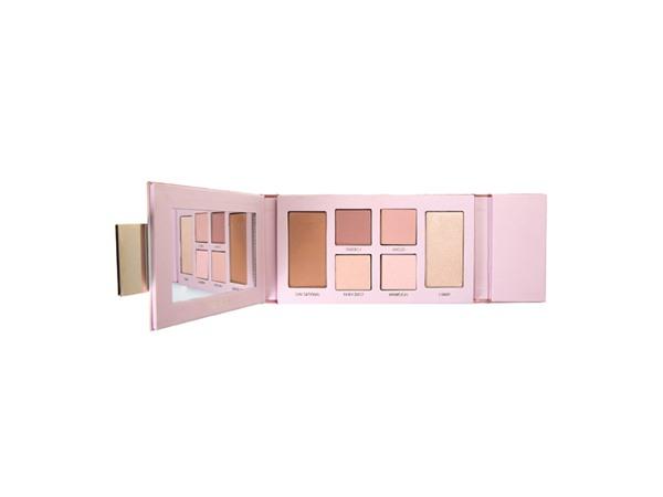 Mii Cosmetica Dreamscape Palette
