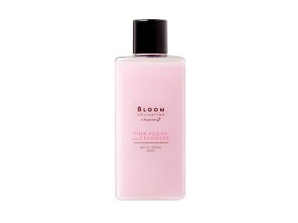 Bloom Bath Soak - Pink Peony Cashmere