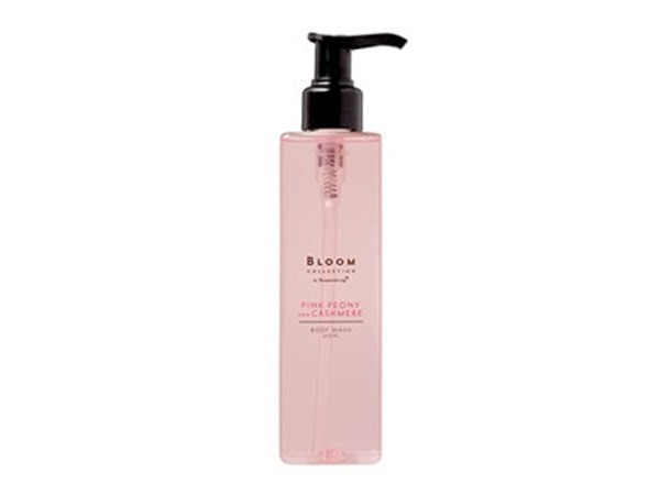 Bloom Body Wash - Pink Peony Cashmere