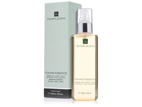 Temple Spa Toning Essence