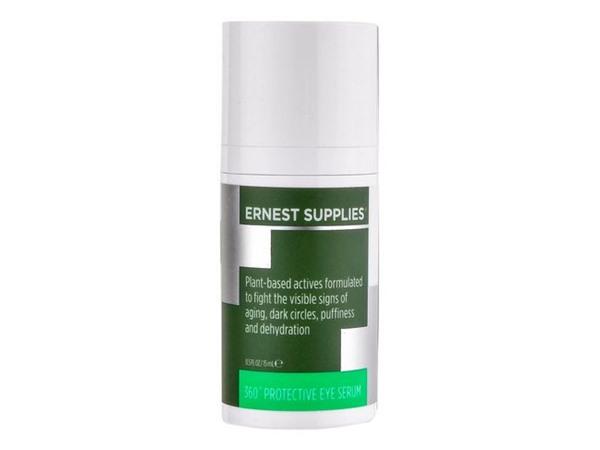 Ernest Supplies 360 Protective Eye Serum