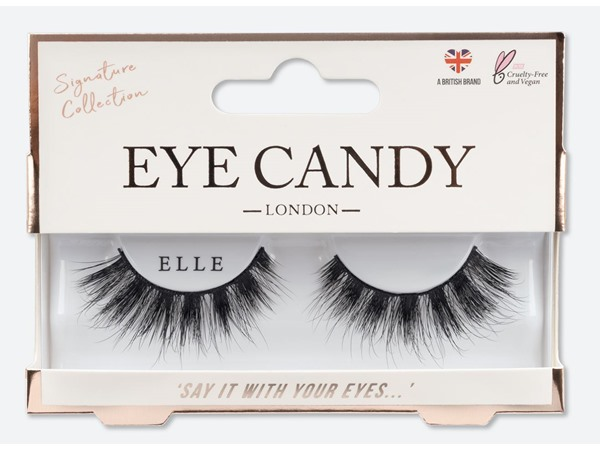 Eye Candy Signature Collection